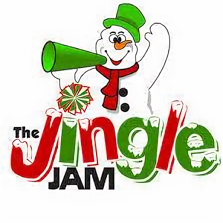 """Jingle Jam Christmas Service by Our Young Adult's  """"THE GATHERING"""""""