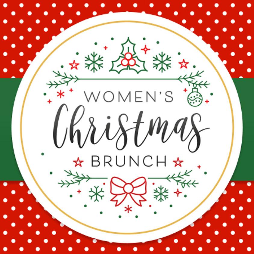 Women's Ministry Breakfast