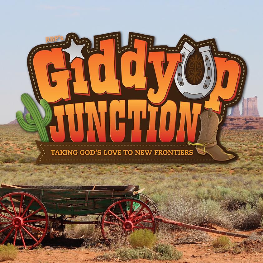 Giddy Up Junction