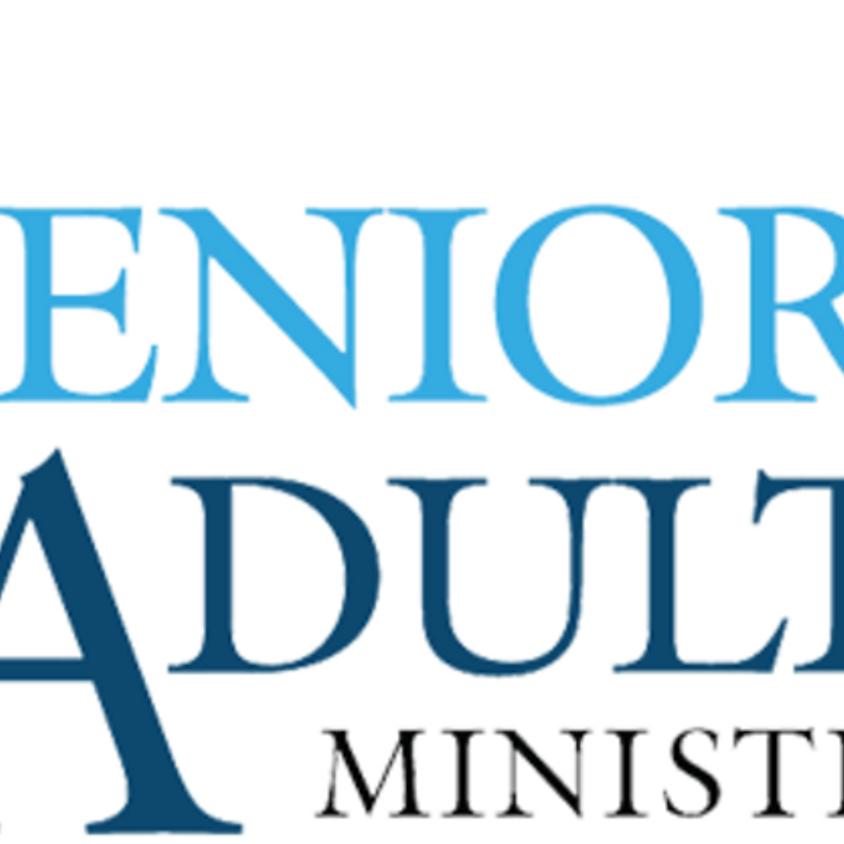 Senior Adult Ministry Dinner