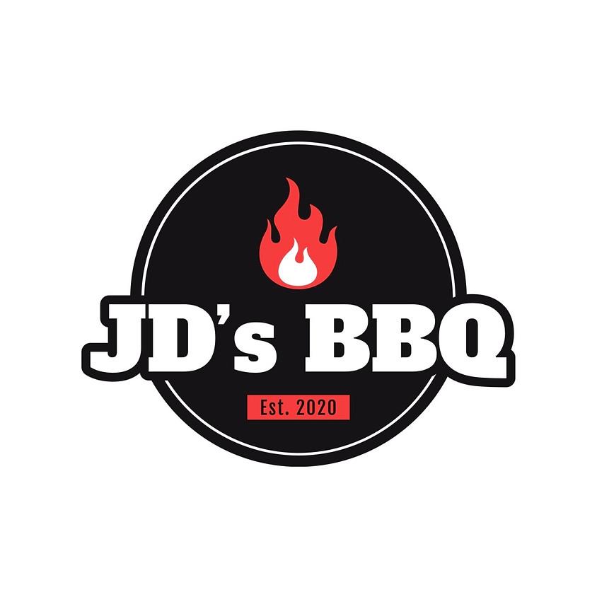 JD'S BBQ - COMING SOON TO BRIDGE THE GAP