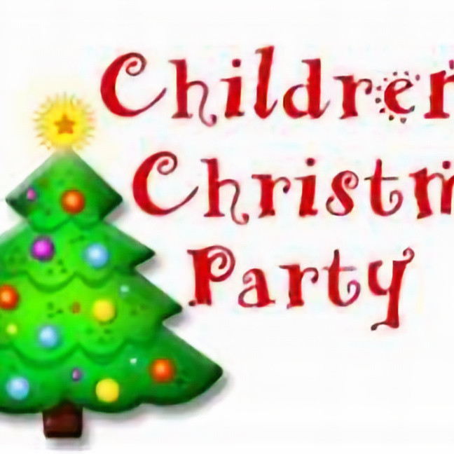Caravan Christmas Party