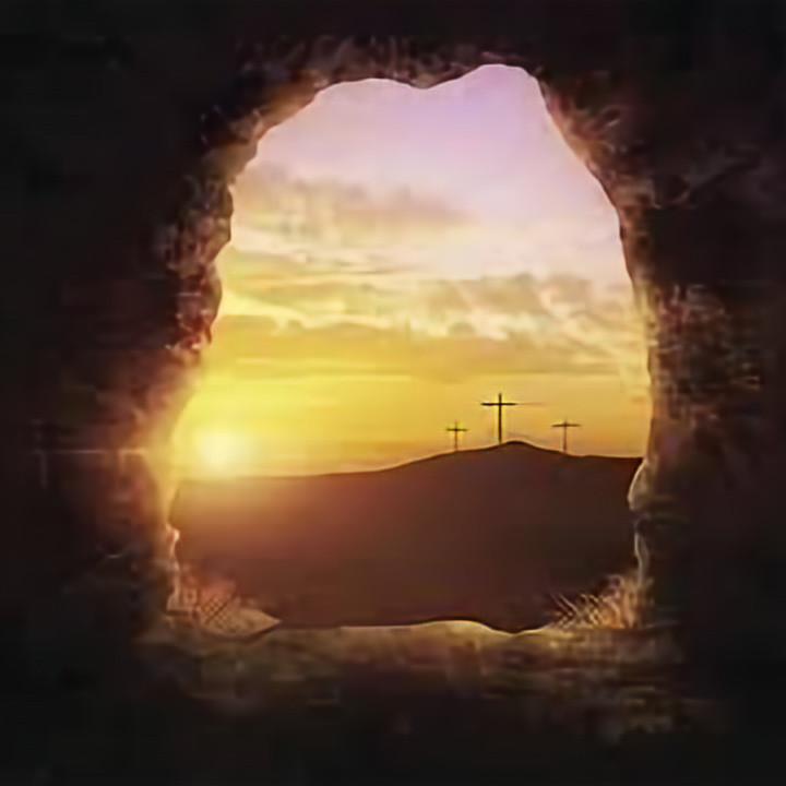 POSSIBLE CANCELLATION -Easter Sunrise Service