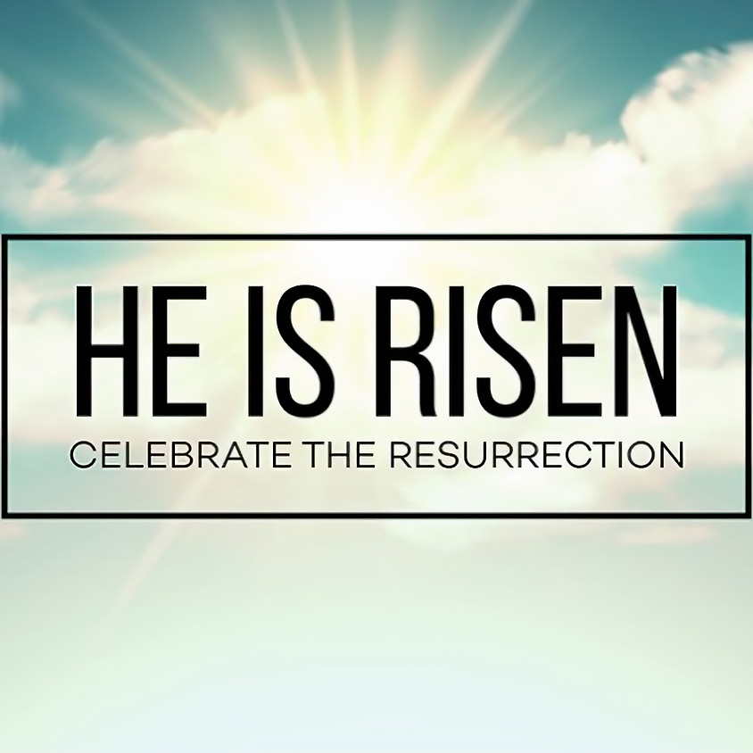 Easter Sunday Services