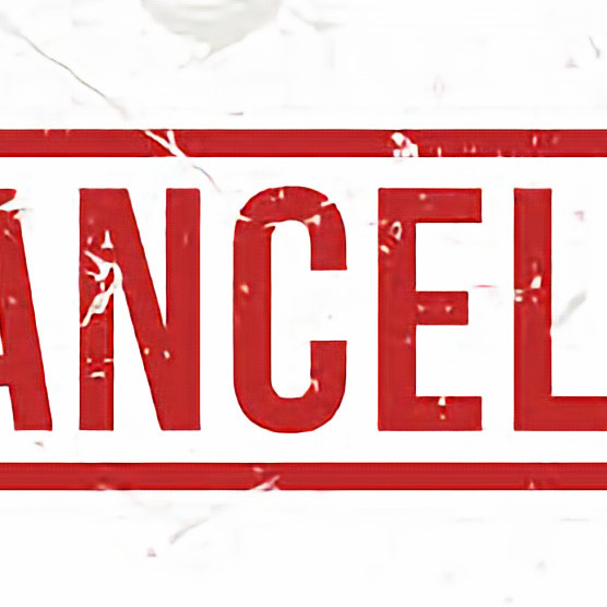 MIDWEEK ADULT BIBLE STUDY CANCELLED