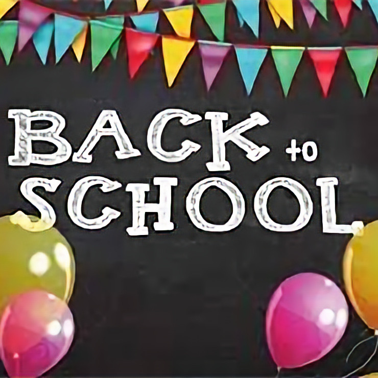 Back to School Event for Parents and Children