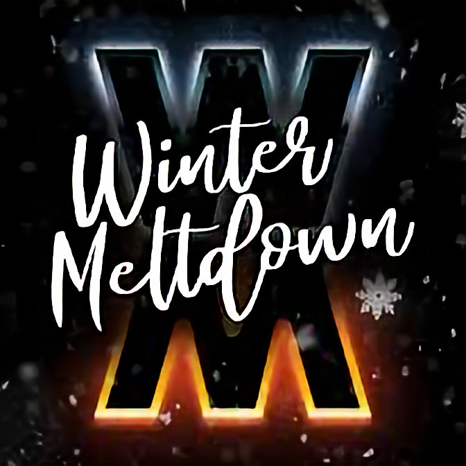 Winter Meltdown Youth Group Retreat