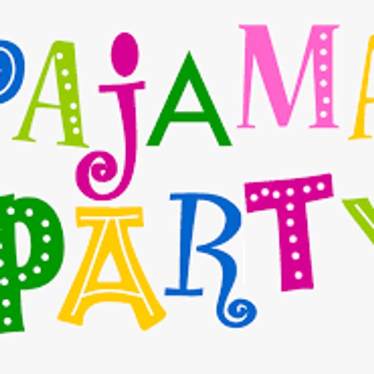 Caravan Party -- wear your Pajamas!!!