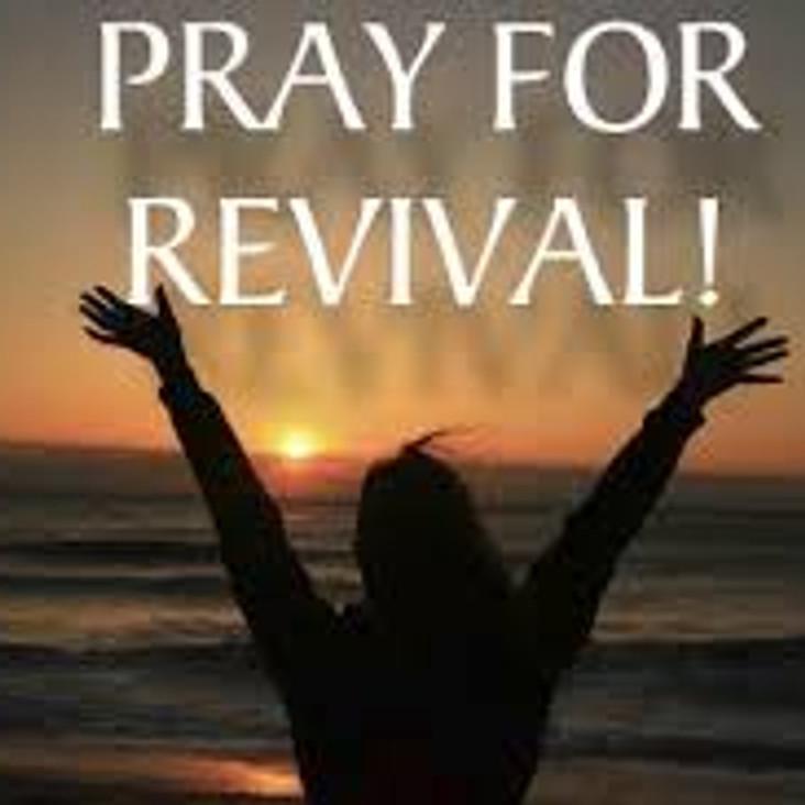 Revival Prayer Service