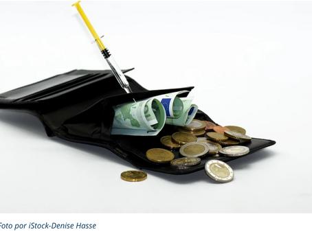A saúde financeira, também precisa de vacina?