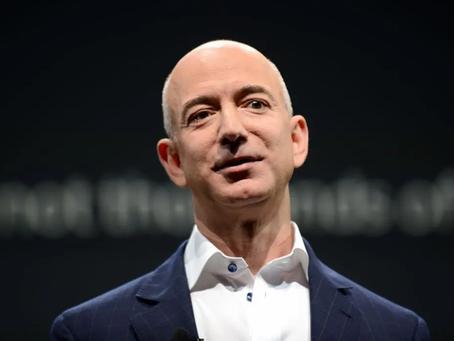 Carta de Jeff Bezos aos funcionários da Amazon