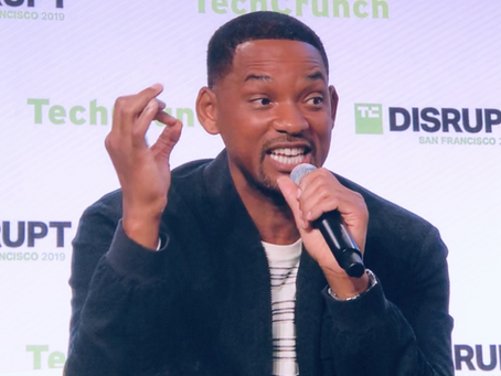 What We Can Learn From the 40-Second Pitch That Made Will Smith Invest Immediately