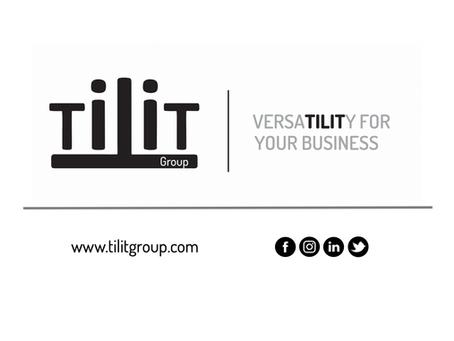 TiliT Group - Principais Vantagens De Um Escritório Virtual