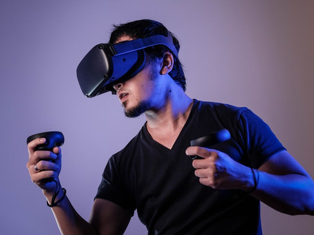 Um Virtual Chamado Realidade
