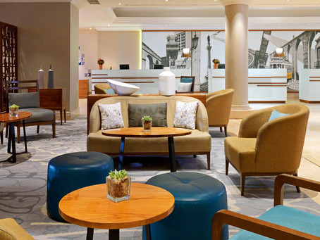 The Digital Guest Experience: How technology benefits hotels' operations