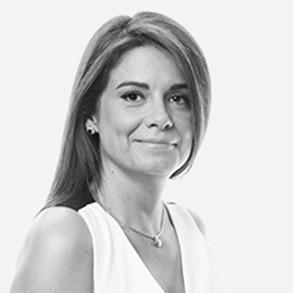 Catarina Barosa - Editorial Director Líder