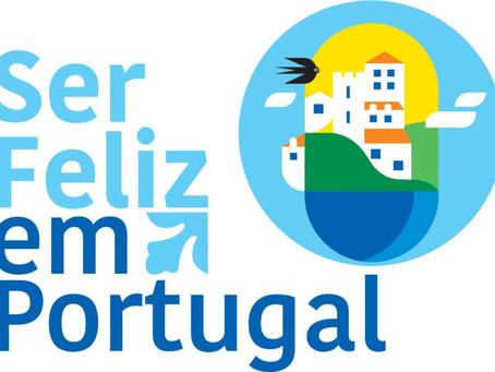 Ser Feliz em Portugal – Promoting tourism in Portugal with Líder