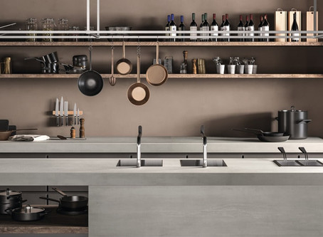 Porcelain Kitchen Countertops? | All you need to know.