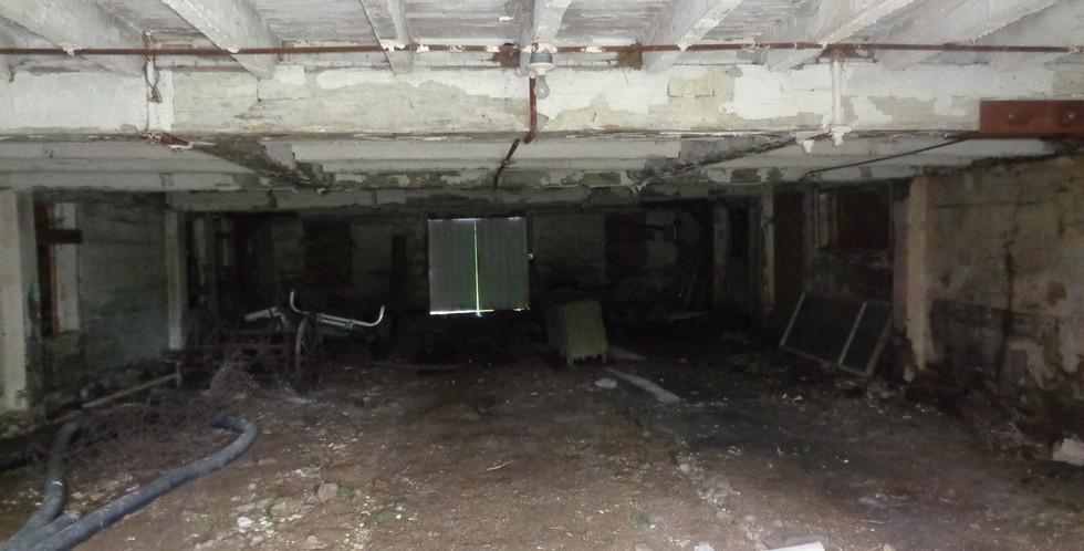 11 - Main Barn basement full view.JPG