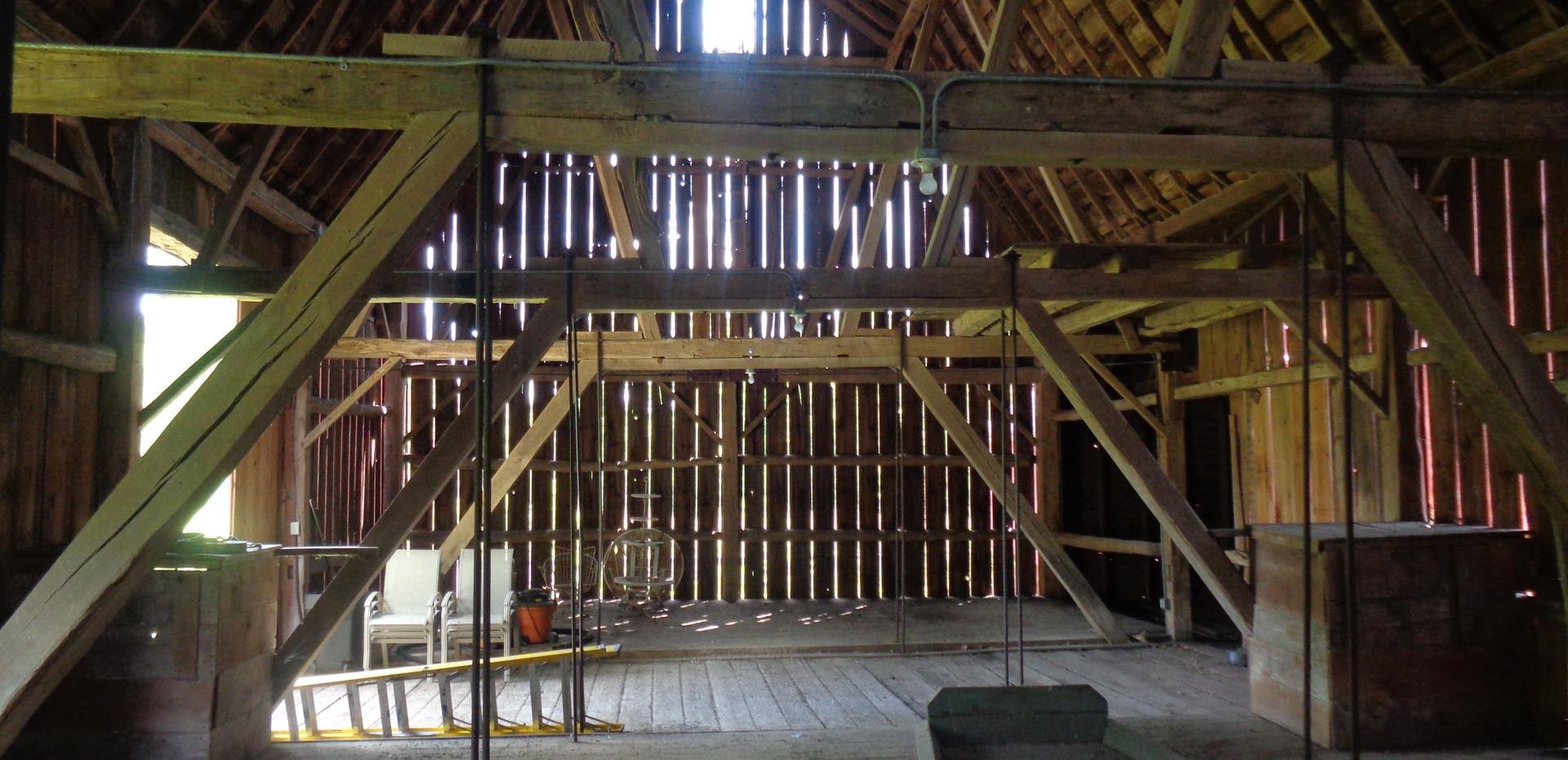 15 - Main Barn Main level full view.JPG