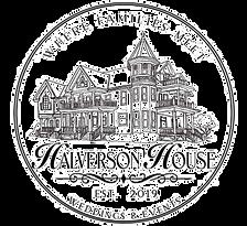 Halverson House Logo