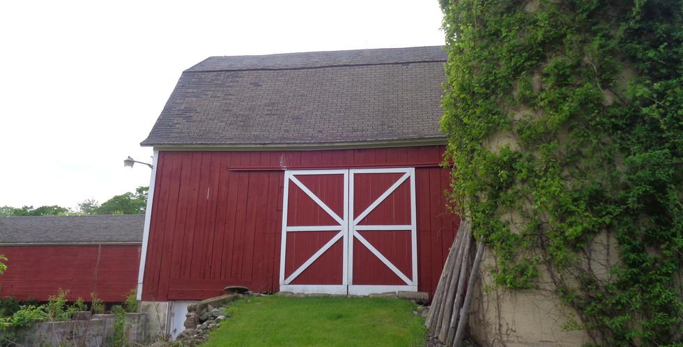 4 - Main Barn Elevation.JPG