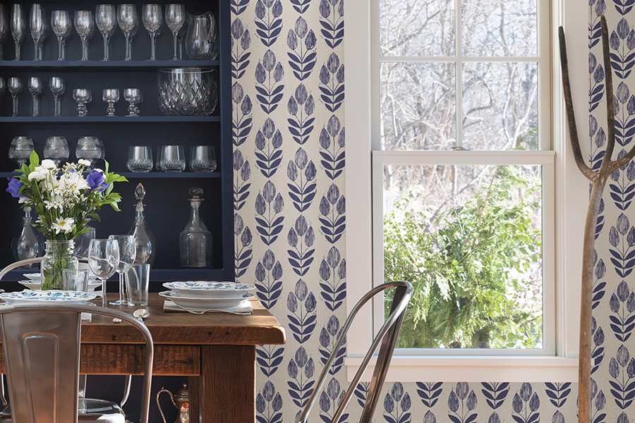 Thinking about Wallpaper?