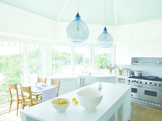 """Q&A the Buhrmester's way:                     So, How do I """"remodel"""" my kitchen wi"""