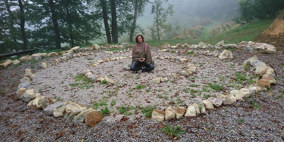 Vanaf 5 januari samen online mediteren