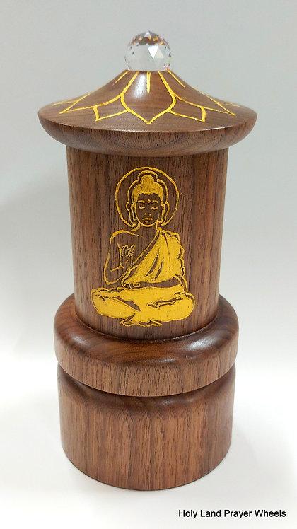 100 million Mani mantra tabletop WNBUD#1