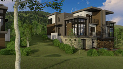 Single Townhouse from Golf Course.jpg