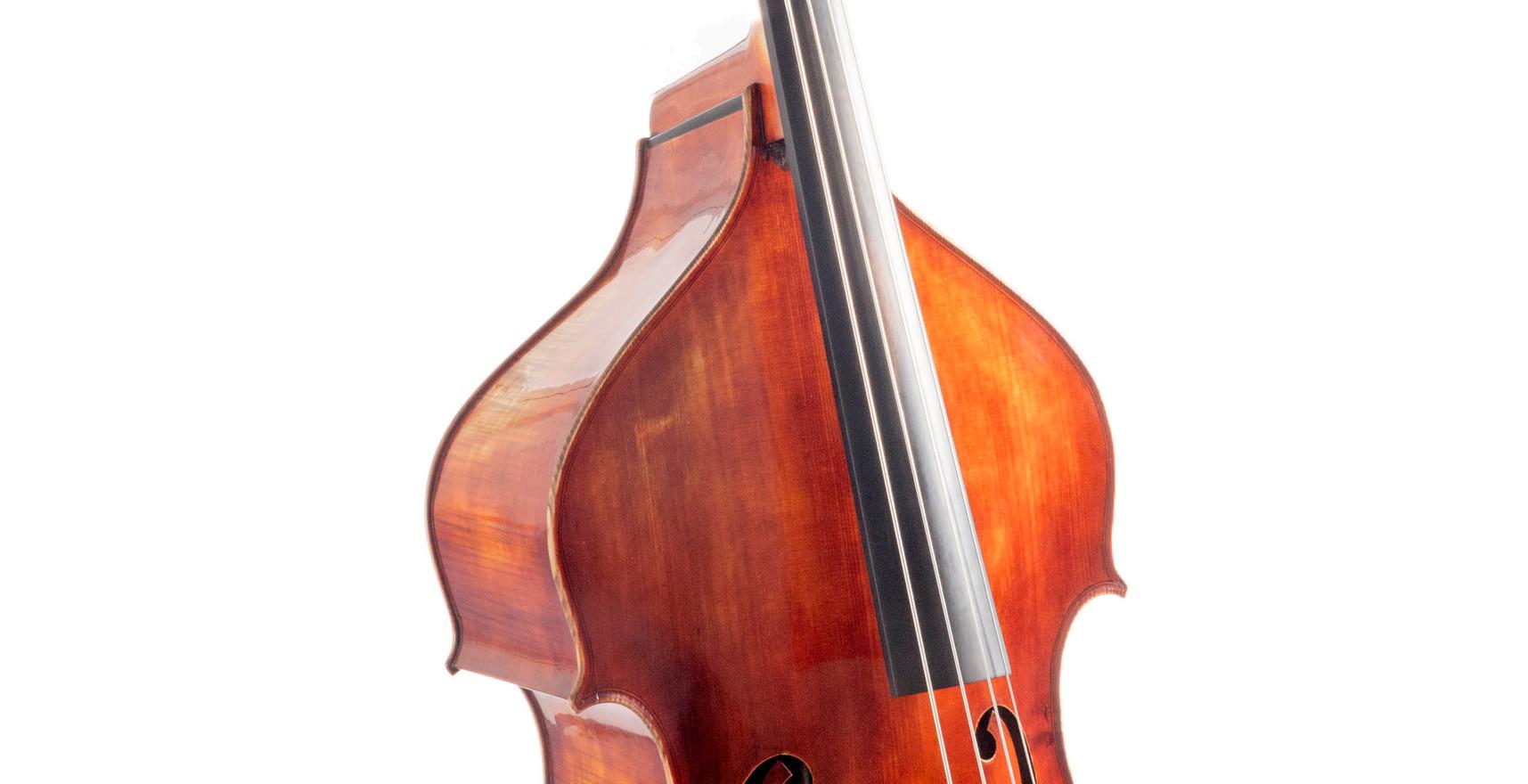 Romanian Bass 1995