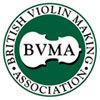 British violin makers association emblem.