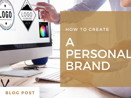 How to Create a Personal Brand