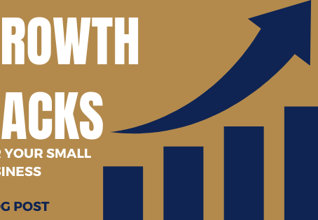 Growth hacks for your small business