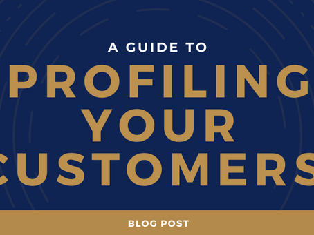A Guide to Profiling Your Customers