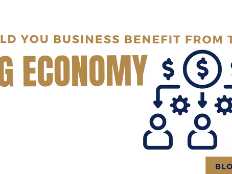 Could your business benefit from the gig economy?