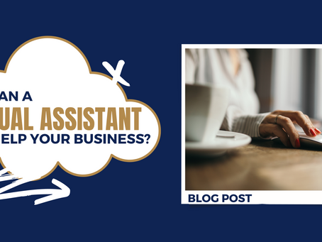 Can a Virtual Assistant Help Your Business?