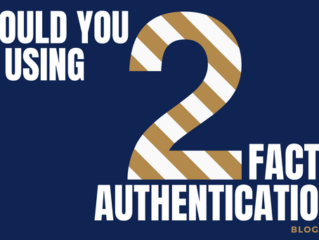 You should be using two factor authentication