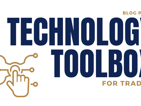 Technology toolbox for trades