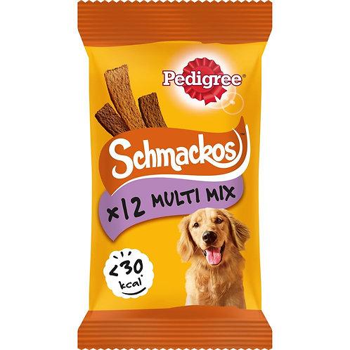 Schmackos Multi pack