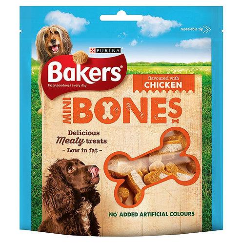 Bakers Minibones
