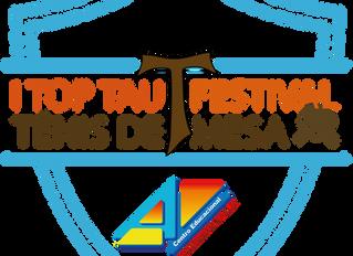 I Top Tau Festival Tênis de Mesa
