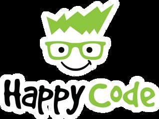 CEAV inicia parceria com HappyCode
