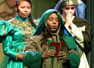 Espetáculo celebra São Francisco