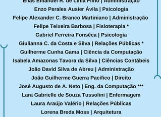 Aprovados PSC Ufam 2020