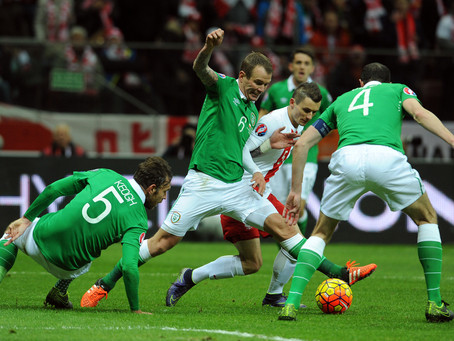 Could Brexit Drastically Change Irish Football? Yes.