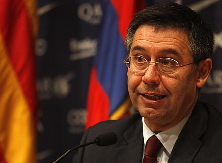 Barcagate and Barcelona's Boardroom Chaos Explained