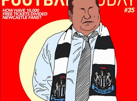 What Can We Learn From Newcastle's Fan Boycott?