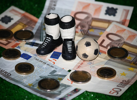 How Parachute Payments Are Damaging British Football